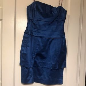 Bcbg Maxazria strapless dress. Worn twice